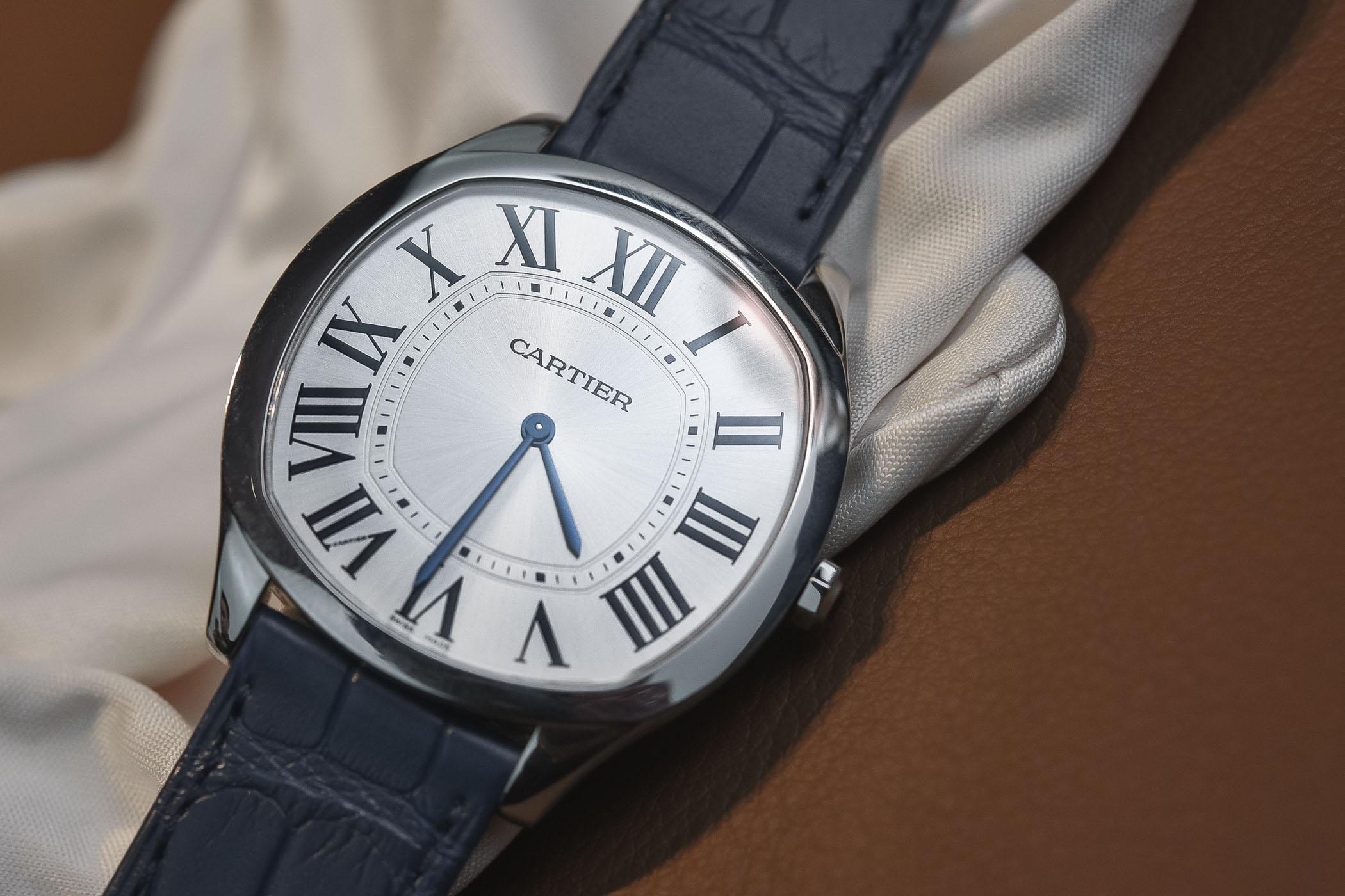 Reolicas Cartier-e