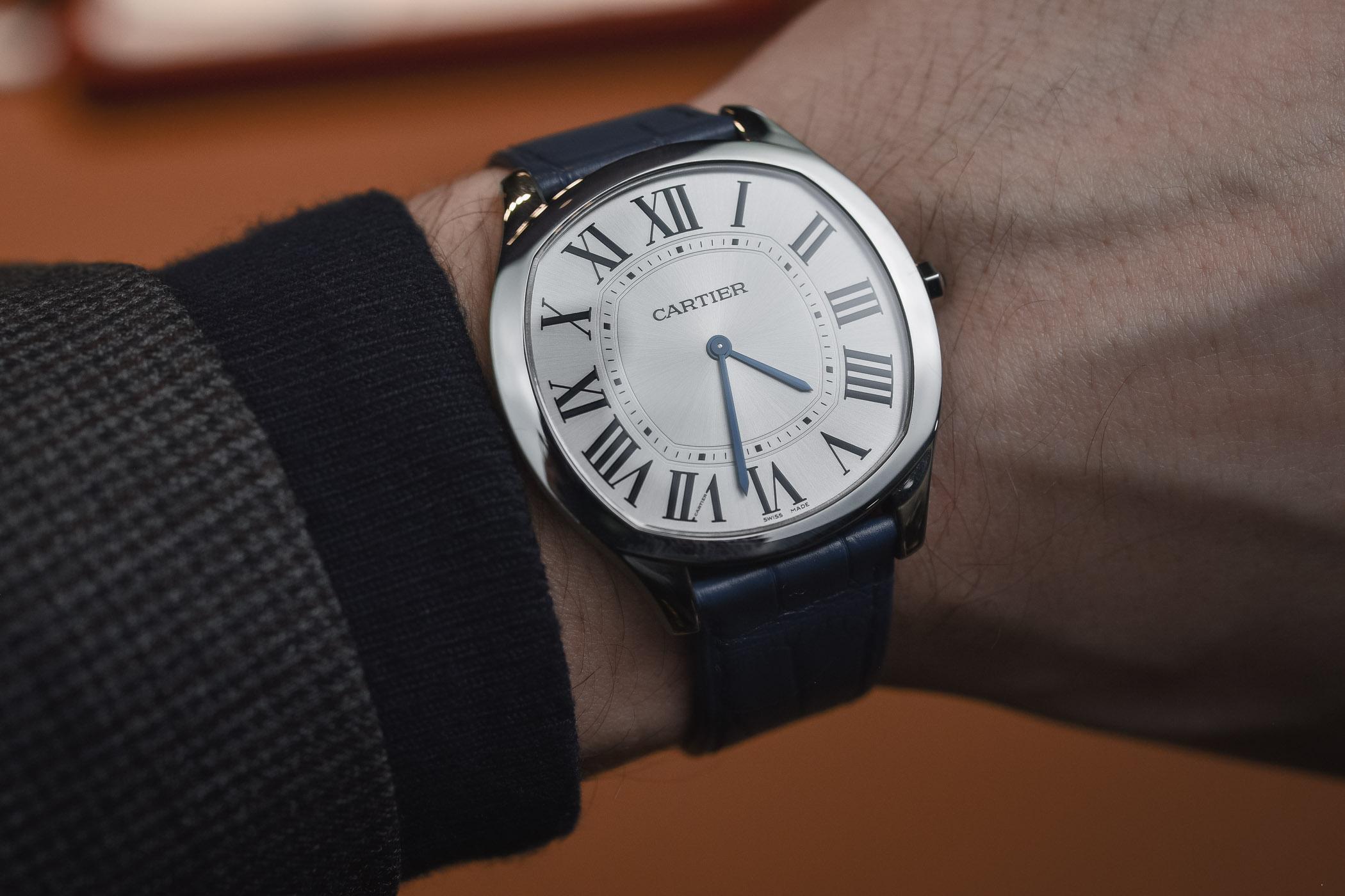Reolicas Cartier-w