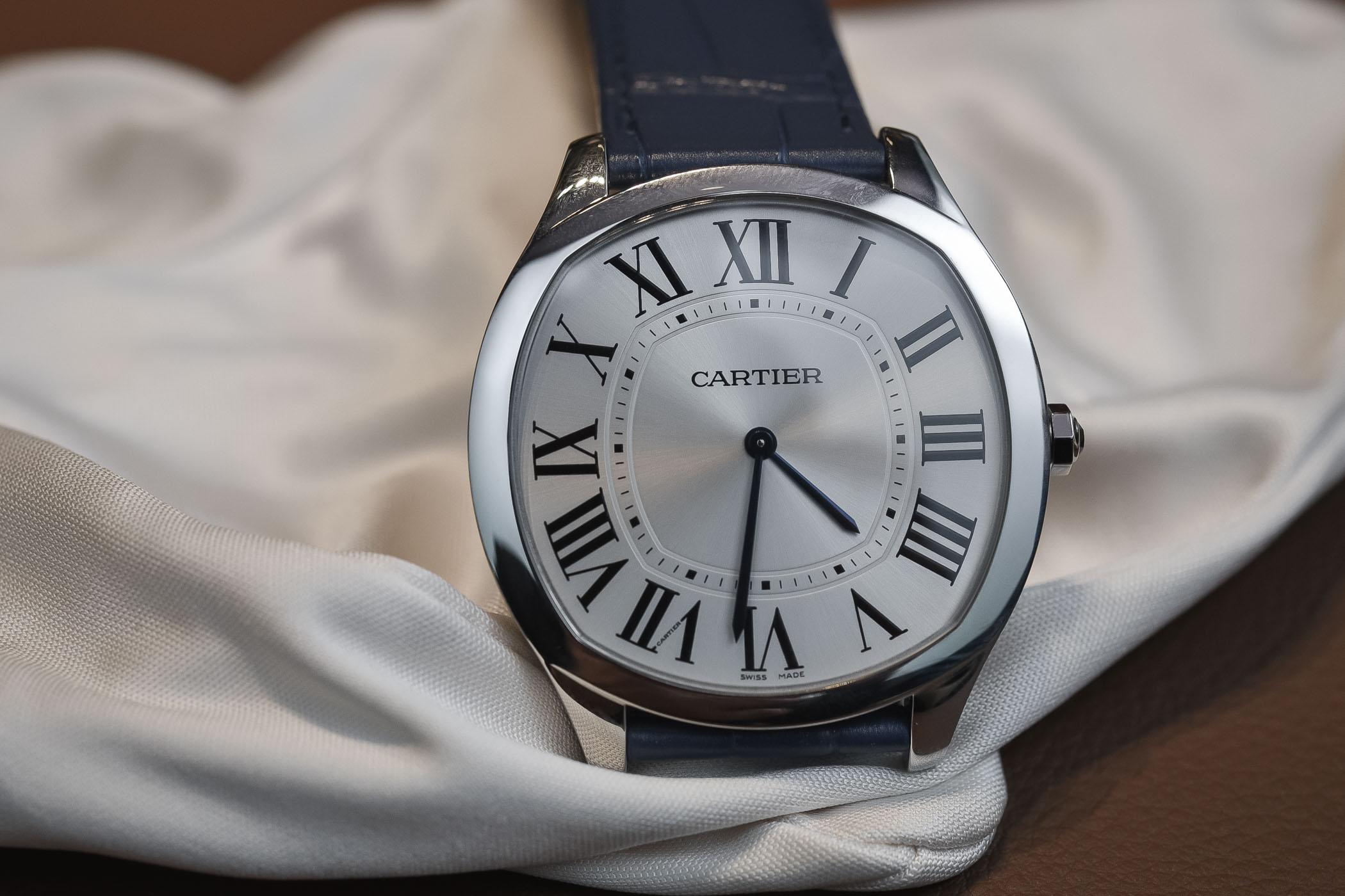 Reolicas Cartier-l