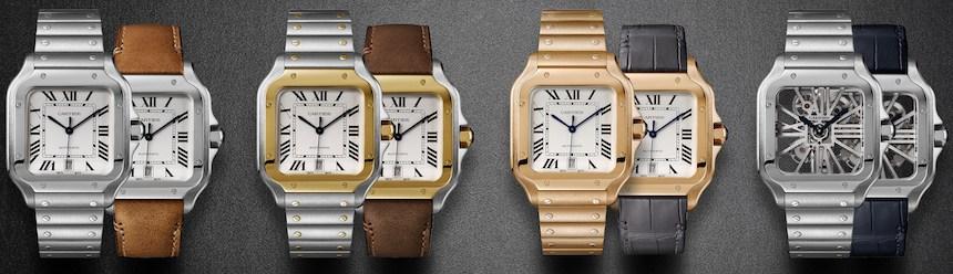 Replicas Cartier-w