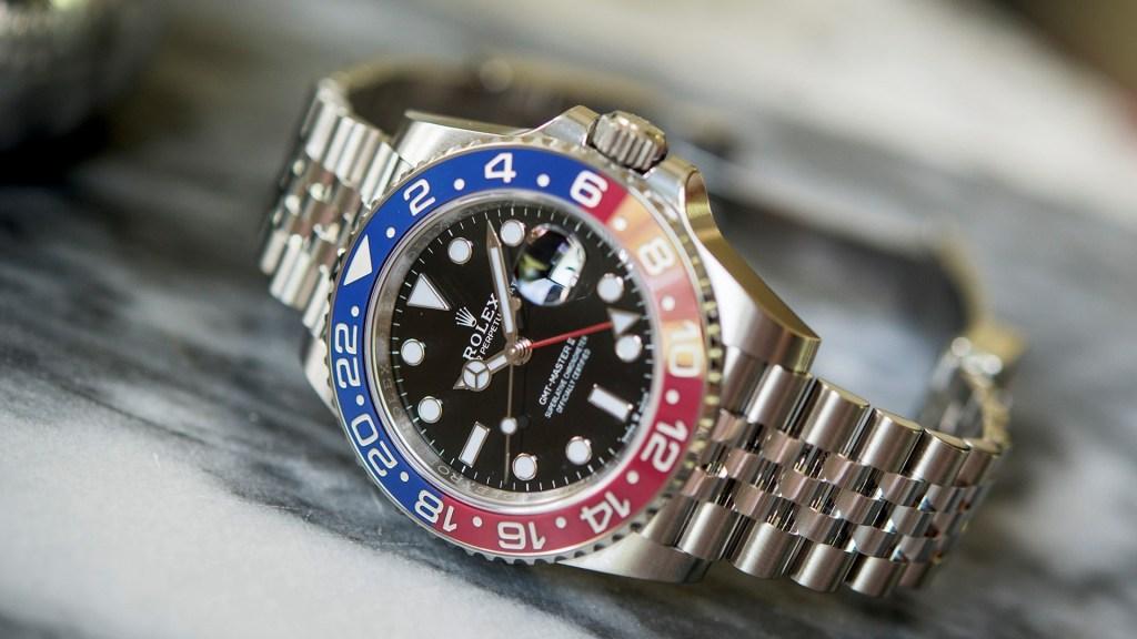 Replicas Rolex-az