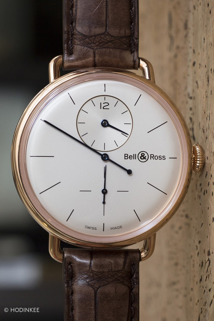 Replicas Bell & Ross-ap