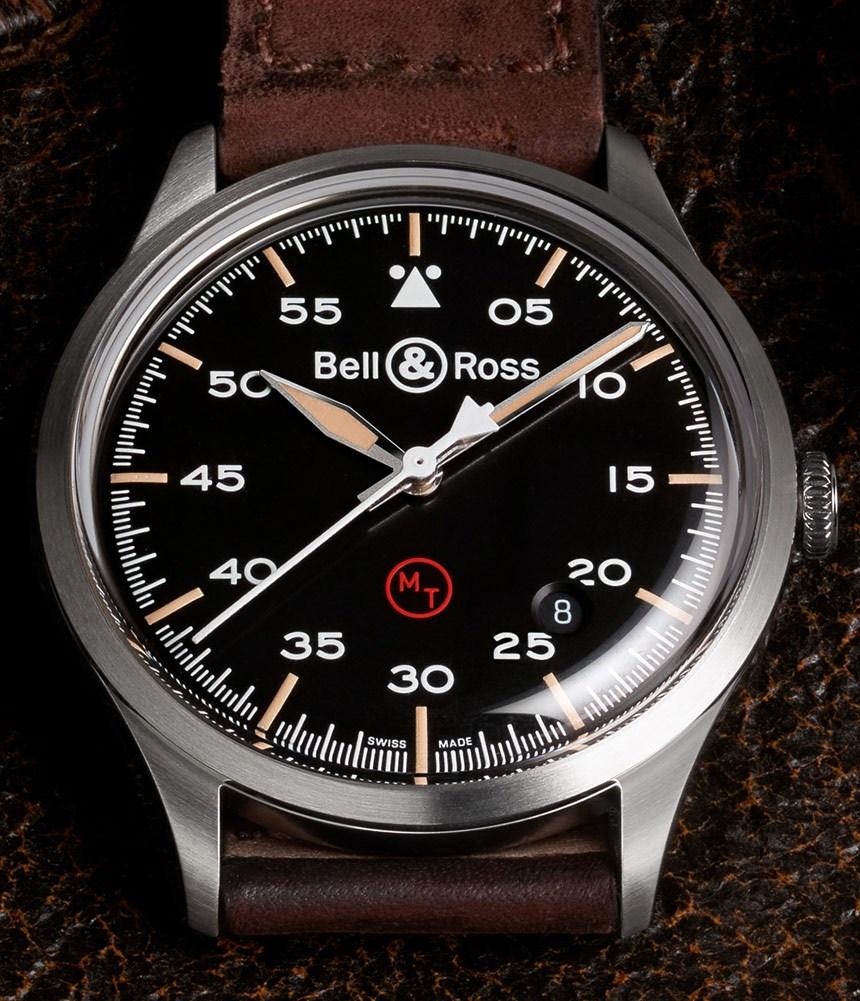 Replicas Bell & Ross-q