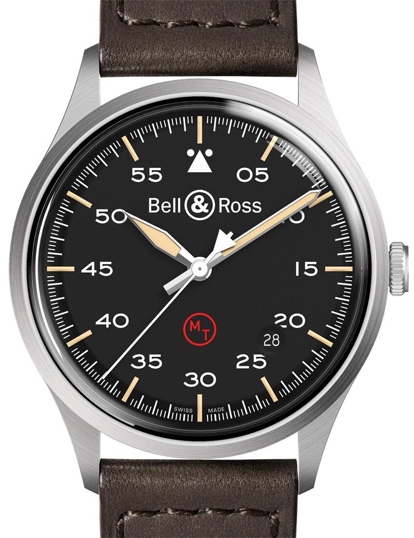 Replicas Bell & Ross-po